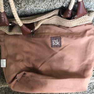The Sak Bags - Sak tote